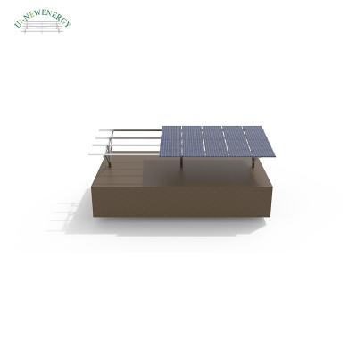 solar panel mounting systems